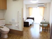 グッドタイムナーシングホーム・中野島(介護付有料老人ホーム(一般型特定施設入居者生活介護))の画像(4)居室