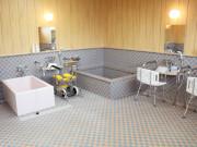 グッドタイムナーシングホーム・中野島(介護付有料老人ホーム(一般型特定施設入居者生活介護))の画像(5)浴室