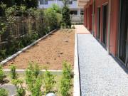 グッドタイムナーシングホーム・中野島(介護付有料老人ホーム(一般型特定施設入居者生活介護))の画像(6)庭