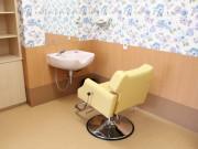 グッドタイムナーシングホーム・中野島(介護付有料老人ホーム(一般型特定施設入居者生活介護))の画像(7)理美容室