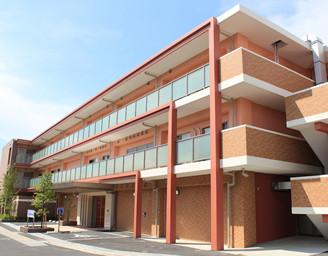 グッドタイムナーシングホーム・中野島の画像
