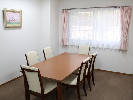 グッドタイムナーシングホーム・中野島(介護付有料老人ホーム(一般型特定施設入居者生活介護))の画像(9)