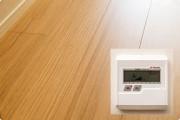 カーサプラチナ宮前平(住宅型有料老人ホーム)の画像(7)床暖完備