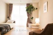 カーサプラチナ宮前平(住宅型有料老人ホーム)の画像(13)居室