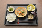 カーサプラチナ宮前平(住宅型有料老人ホーム)の画像(15)お食事