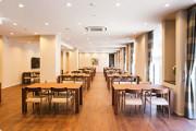 カーサプラチナ宮前平(住宅型有料老人ホーム)の画像(17)食堂