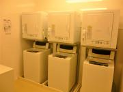 カーサプラチナ宮前平(住宅型有料老人ホーム)の画像(27)洗濯物・乾燥機