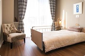 カーサプラチナ宮前平(住宅型有料老人ホーム)の画像(4)居室