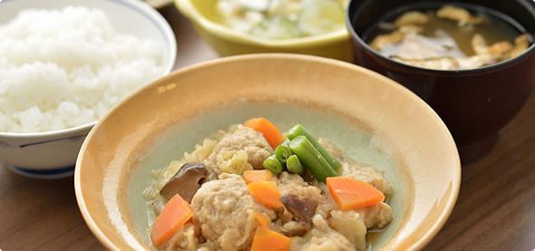 カーサプラチナ宮前平(住宅型有料老人ホーム)の画像(14)お食事