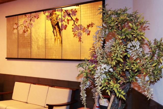 浅草ケアパークそよ風(介護付有料老人ホーム(一般型特定施設入居者生活介護))の画像(3)エントランス