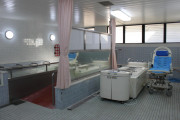 フローレンスケア宮前平(介護付有料老人ホーム)の画像(14)特殊浴室