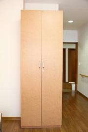フローレンスケアたまプラーザ(介護付有料老人ホーム)の画像(12)居室収納①