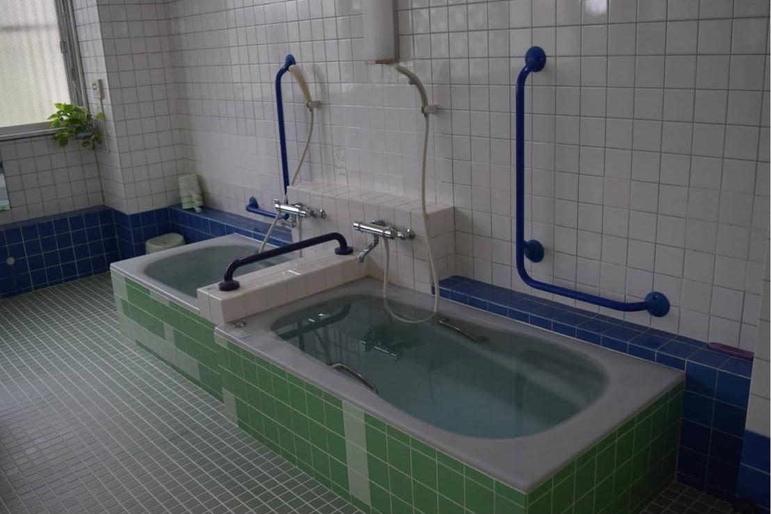 メディカルホームグラニー鷺沼・川崎(介護付有料老人ホーム(一般型特定施設入居者生活介護))の画像(6)1F 浴室