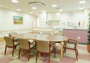 グッドタイムホーム・鷺沼(介護付有料老人ホーム)の画像(3)多目的ホール
