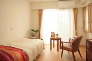 グランダ浅草橋(介護付有料老人ホーム(一般型特定施設入居者生活介護))の画像(2)居室イメージ