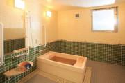 グランダ浅草橋(介護付有料老人ホーム(一般型特定施設入居者生活介護))の画像(6)6F 浴室