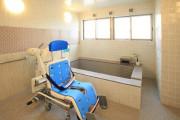 グランダ浅草橋(介護付有料老人ホーム(一般型特定施設入居者生活介護))の画像(7)8F 浴室