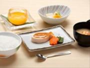 ニチイホーム鷺沼南(介護付有料老人ホーム)の画像(11)お食事(ソフト食)