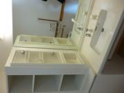 ニチイホームはるひ野Ⅱ番館(介護付有料老人ホーム)の画像(13)洗面台