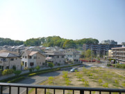 ニチイホームはるひ野Ⅱ番館(介護付有料老人ホーム)の画像(18)居室からの眺望