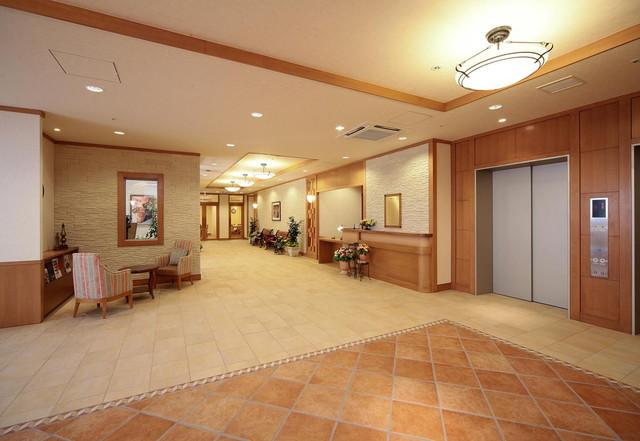 グッドタイムリビング新百合ヶ丘(住宅型有料老人ホーム)の画像(2)