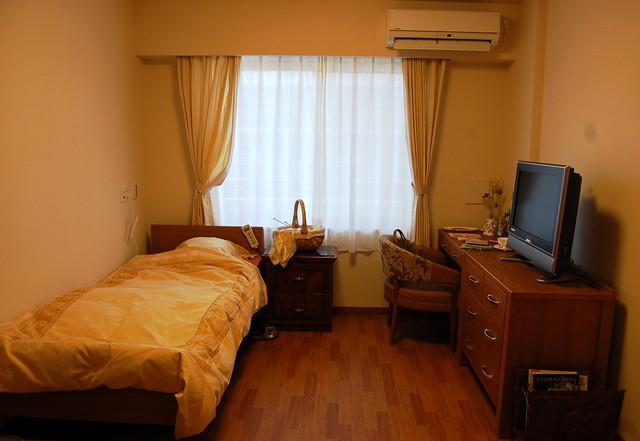 グッドタイムリビング新百合ヶ丘(住宅型有料老人ホーム)の画像(3)
