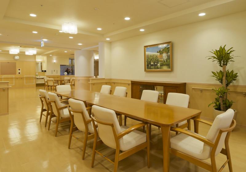 総生会ロイヤルホーム(介護付有料老人ホーム)の画像(5)