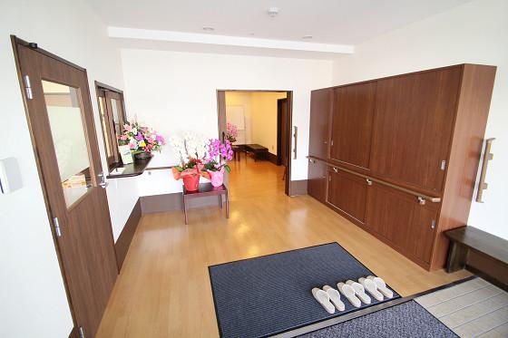 ディーフェスタ麻生(サービス付き高齢者向け住宅)の画像(2)