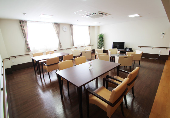 ディーフェスタ麻生(サービス付き高齢者向け住宅)の画像(3)