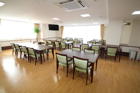 ディーフェスタ麻生(サービス付き高齢者向け住宅)の画像(4)