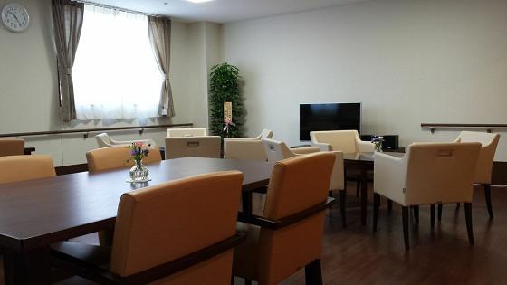 ディーフェスタ麻生(サービス付き高齢者向け住宅)の画像(6)