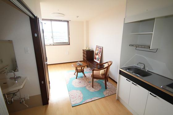 ディーフェスタ麻生(サービス付き高齢者向け住宅)の画像(7)