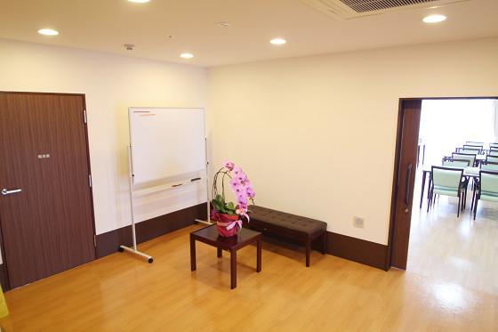 ディーフェスタ麻生(サービス付き高齢者向け住宅)の画像(11)