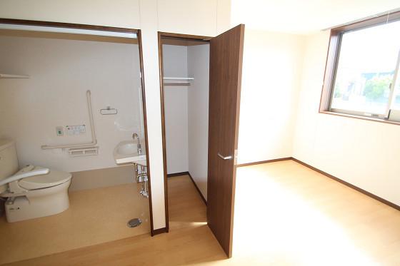 ディーフェスタ麻生(サービス付き高齢者向け住宅)の画像(12)