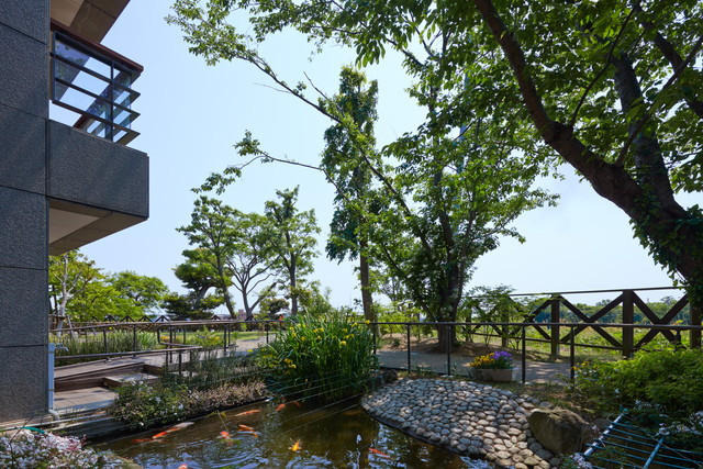 ヒルデモア三渓園(介護付有料老人ホーム)の画像(3)