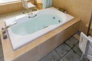 ボンセジュール横浜新山下(介護付有料老人ホーム(一般型特定施設入居者生活介護))の画像(6)5F 浴室