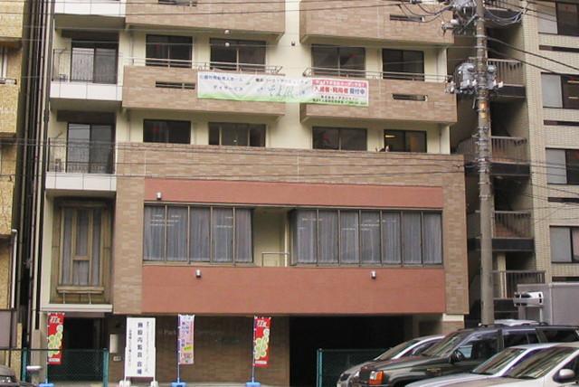 横浜パークケアコミュニティそよ風(介護付有料老人ホーム)の画像(1)
