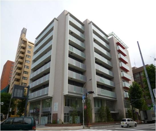 ゆうゆうassistナーシングホーム横浜・長者町の画像