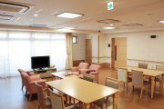 リアンレーヴ上大岡(介護付有料老人ホーム)の画像(2)食堂