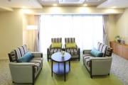 グランダ南麻布(介護付有料老人ホーム(一般型特定施設入居者生活介護))の画像(6)2F ティールーム