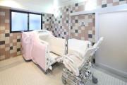 グランダ南麻布(介護付有料老人ホーム(一般型特定施設入居者生活介護))の画像(7)1F 浴室