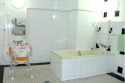 グランダ保土ヶ谷・横浜(介護付有料老人ホーム(一般型特定施設入居者生活介護))の画像(7)1F 浴室