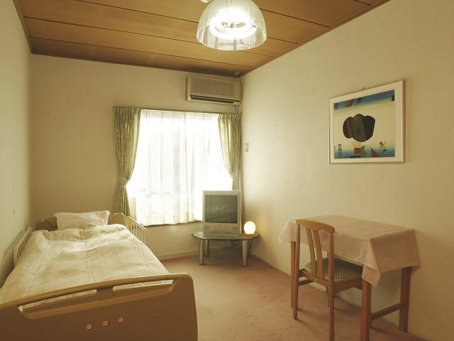 フローレンスホーム洋光台(住宅型有料老人ホーム)の画像(6)