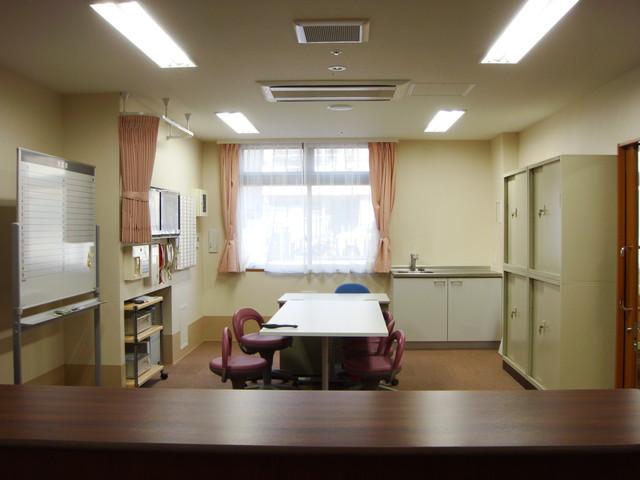 ベストライフ金沢文庫(住宅型有料老人ホーム)の画像(2)