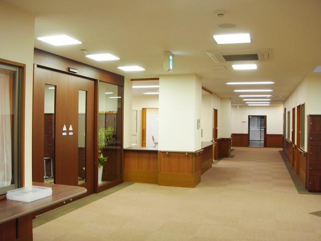 ベストライフ金沢文庫(住宅型有料老人ホーム)の画像(24)