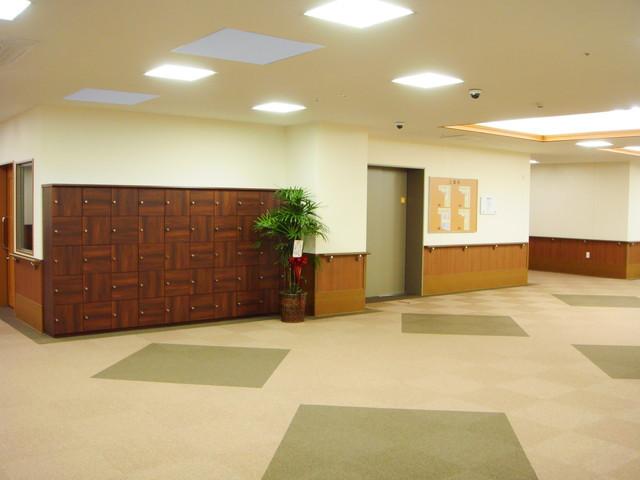 ベストライフ金沢文庫(住宅型有料老人ホーム)の画像(25)