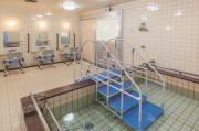 ニチイホーム菊名(介護付有料老人ホーム)の画像(2)浴室