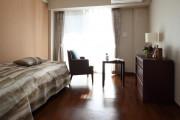 アリア高輪(介護付有料老人ホーム(一般型特定施設入居者生活介護))の画像(2)居室イメージ