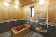アリア高輪(介護付有料老人ホーム(一般型特定施設入居者生活介護))の画像(8)1F 浴室