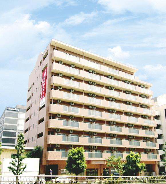 はなことば新横浜(介護付有料老人ホーム)の画像(1)